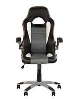 Компьютерное кресло офисное для директора RACER Tilt PL35