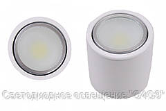 Накладной точечный светильник 3W