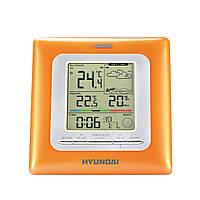 Метеостанция Hyundai  WSC2909O