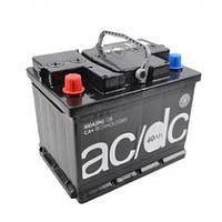 Аккумулятор AC/DC 60Ah-12v (243x175x190) правый +