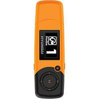 MP3-плеер Hyundai MP3 66 GB8 FM O оранжевый