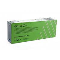 FUJI IX (ФУДЖИ 9) GP набор: 3х15 г+2х6.4 мл - Рентгеноконтрастный стеклоиономерный цемент