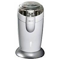 Кофемолка Clatronic KSW 3306 белая 120 Вт