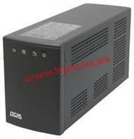 ИБП Powercom BNT-1000AP Schuko USB (BNT-1K0C-6G0-226U) (BNT-1000AP Schuko)