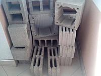 Керамзитний блок. Керамзитоблок. 18х24х50