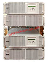 ИБП Powercom VGD-10K RM Chain 7000W (VCR-10KA-8W0-0014)