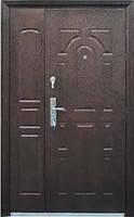 Входная металлическая дверь Двери Оптом ТР-С 17 молоток Нестандарт