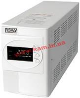 Источник бесперебойного питания Powercom SMK-600A-LCD (SMK-600G-8C0-0011) Мощ(36 (SMK-600G-8C0-0011)