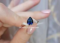 Элегантное серебряное кольцо Арт. КЕ-00707