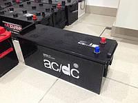 Аккумулятор AC/DC 140Ah-12v (513x189x223) правый +