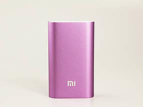 УМБ Xiaomi Mi Power Bank 5200 mAh, фото 2