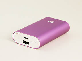УМБ Xiaomi Mi Power Bank 5200 mAh, фото 3