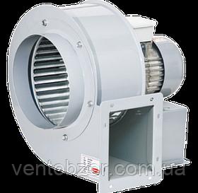 Вентилятор радиальный Вентилятор радиальный ф200 с центрифугой (850 м3/час)