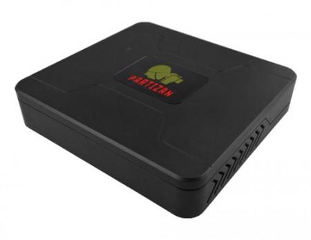 Гибридный AHD регистратор  PARTIZAN CHD-30S HD v3.1