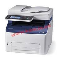 МФУ А4 цветной Xerox WC 6027NI Wi-Fi (6027V_NI)