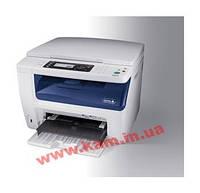 Цветное лазерное МФУ А4 цв. Xerox WC 6025BI (Wi-Fi) (6025V_BI)