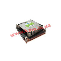 Активный охладитель Chenbro 1U процессоров Intel Socket 1155/ 1156 (CPU-BLOW DYNATRON 1U)