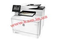 МФУ А4 цв. HP Color LJ Pro M477fnw c Wi-Fi CF377A (CF377A)