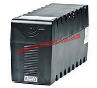 Источник бесперебойного питания Powercom RPT 600AP (RPT-600AP)
