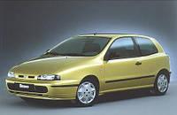 Дефлектор капота на Fiat Brava/Bravo (182) с 1995–2001 г.в.