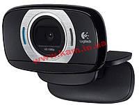 Веб-камера Logitech C615, Full HD 1080p (960-001056)
