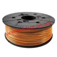 Нить XYZ для ABS-картриджа для 3Д-принтера оранжевая REFILL ABS (RF10BXEU08A)