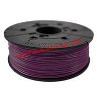 Нить XYZ для ABS-картриджа для 3Д-принтера пурпурная Fil. ABS Refill (RF10BXEU07B)