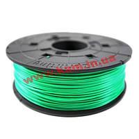 ABS картридж для 3Д-принтера зеленый XYZprinting Fil. ABS (RF10XXEUZWK)