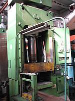 ДБ2432 Пресс гидравлический для изготовления изделий из пластмасс