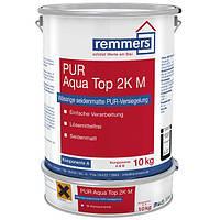 2-компонентное полиуретановое покрытие PUR Aqua Top 500 2K M