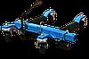Тележка для перемещения аварийного автомобиля