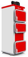 Универсальные твердотопливные котлы отопления длительного горения Heiztechnik (Хейцтехник) Q HIT Plus 20