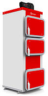 Универсальные твердотопливные котлы отопления длительного горения Heiztechnik (Хейцтехник) Q HIT Plus 20, фото 1