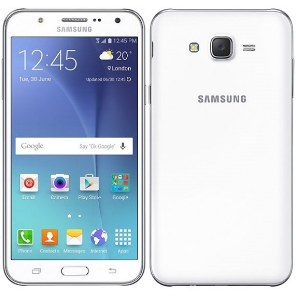 Смартфон Samsung Galaxy J7 (White)
