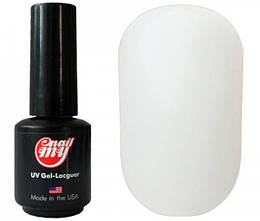 Гель-лак My Nail, №1 (белая эмаль) 9 мл