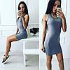 Платье женское спинка борцовка, фото 2