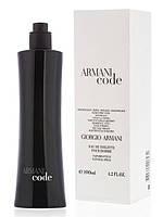 Armani Code туалетная вода (Армани Код)100ml  (тестер без крышечки)