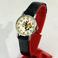 Советские детские часы Луч