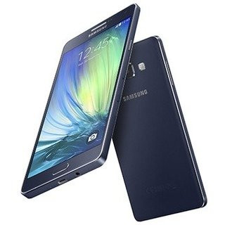 Смартфон Samsung  Galaxy A7 (Black)