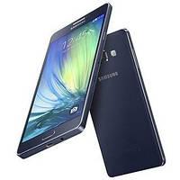 Смартфон Samsung  Galaxy A7 (Black)