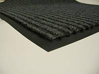 Влаговпитывающий коврик придверный с кантом 45 х 75