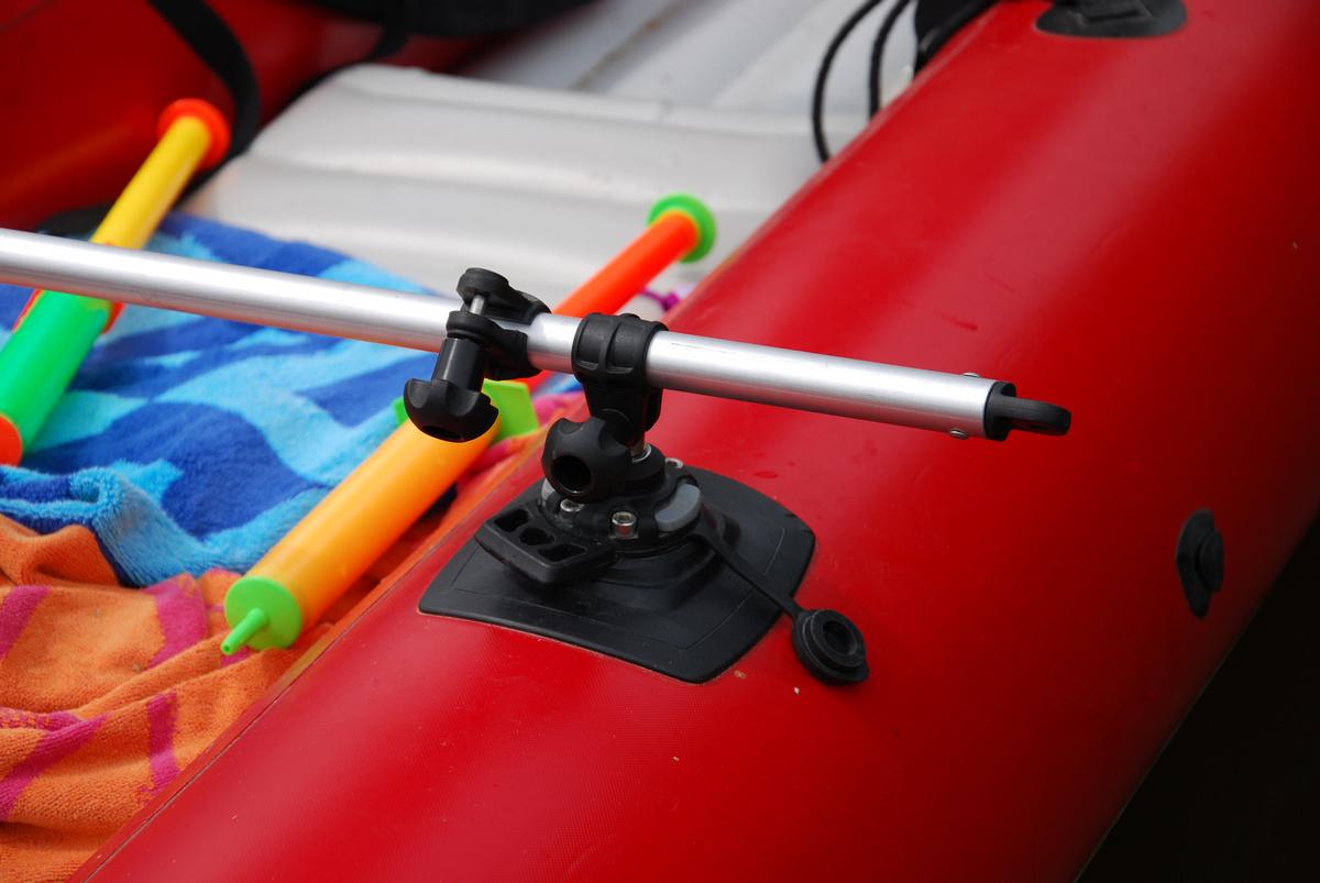 Хомут для труб Ø 22 мм Borika Cn022 - Лови волну - товары для рыбалки в Харькове
