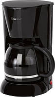 Кофеварка Clatronic KA 3473 капельная  черного цвета