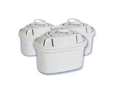 Фильтр для воды LAUSON AWF 102 (3 шт.)
