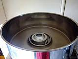Аппарат для приготовления сахарной ваты EWT INOX SWC-520, фото 4