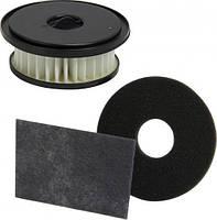 Комплект фильтров для пылесоса Clatronic BS 1236