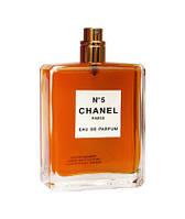 Духи женские Chanel № 5 (тестер без крышечки)