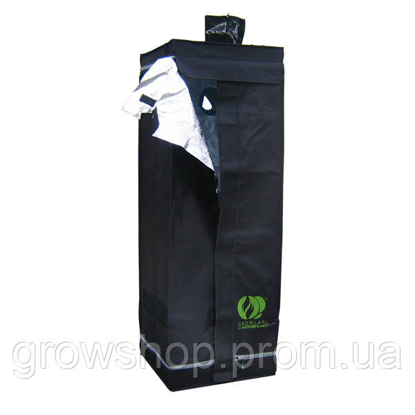 Гроубокс Homebox GrowLab 40 v2.0 40*40*120 см