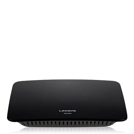 Коммутатор LINKSYS SE2500-EU 5-Port Gigabit Ethernet Switch, фото 2