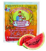 Каша №64  Пшенично-овсяная с арбузной семечкой